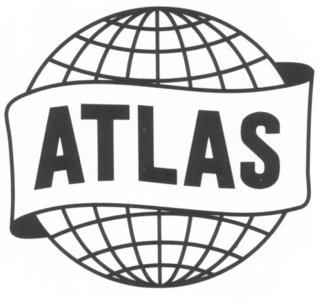 Atlas  ics on goodman logo