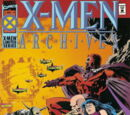 X-Men Archives Vol 1 4