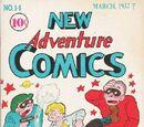 New Adventure Comics Vol 1 14