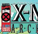 X-Men Archives Featuring Captain Britain Vol 1 1