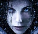 Underworld: Evolution (novel)