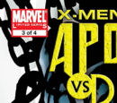 X-Men: Apocalypse vs. Dracula Vol 1 3