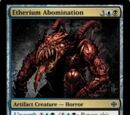 Etherium Abomination
