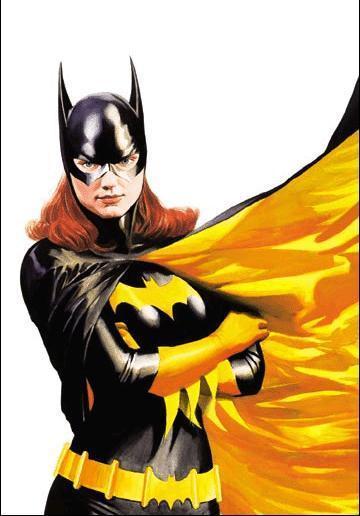 Barbara Gordon Batman Wiki