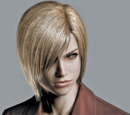 Resident Evil Outbreak: File 2 Character Images