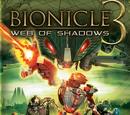 Bionicle 3: Im Netz der Schatten
