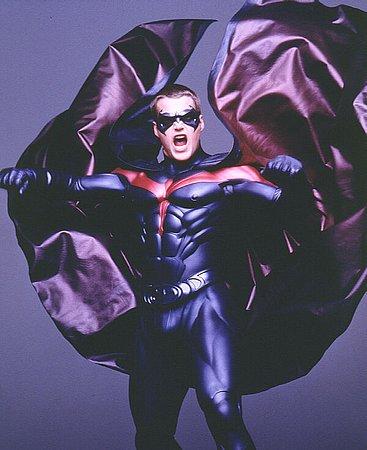 this wikiRobin Superhero Movie