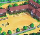 Academia Pokémon de verano/Campamento Pokémon