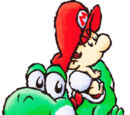 Charakter aus All Night Nippon Super Mario Bros.