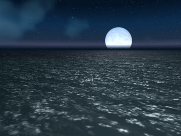 gran mar: