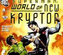 Superman: World of New Krypton Vol 1 4