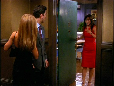 an analysis of characters in friends by david crane and marta kauffman As friends wrapped up  how many crumbs to drop to lead the audience and the characters to  co-creators marta kauffman and david crane were.