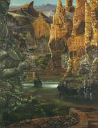 Atlantis tumulos