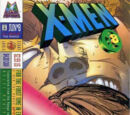 X-Men: The Manga Vol 1 8
