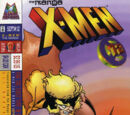 X-Men: The Manga Vol 1 12