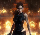 Tomb Raider: Underworld: Lara's Shadow Images