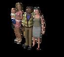 Baker family (family bin)