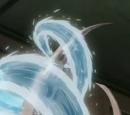 Rain Giant Squid