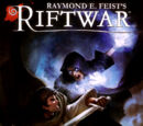 Riftwar Vol 1