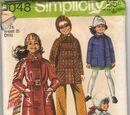 Simplicity 9048