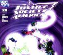 Justice Society of America Vol 3 28