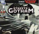 Batman: Streets of Gotham Vol 1 1