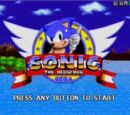 Sonic the Hedgehog (iPod)