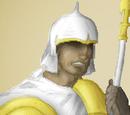 Spearman (TPA, TSoG Class)