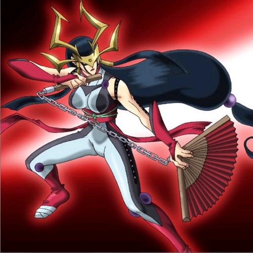 Lucifer Yugioh: Cyber Angel