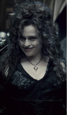 Bellatrix Lestrange S Necklace Harry Potter Wiki