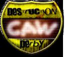 CAW Destruction Derby
