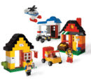 6194 My LEGO Town