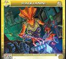 Raquanni (creature)