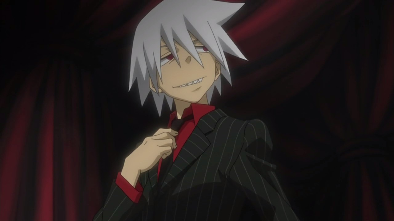 Soul Eater Evans Heroes Wiki Fandom Powered By Wikia