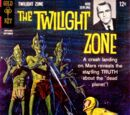 The Twilight Zone (Gold Key) 17