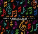 Mario & Zelda Big Band Live