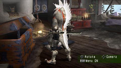 White Fatalis Wallpaper File:white Fatalis Armor z