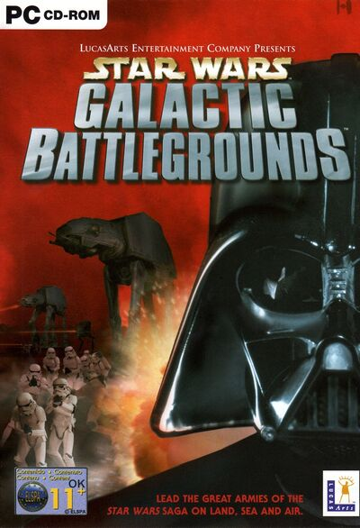 GalacticBattlegrounds