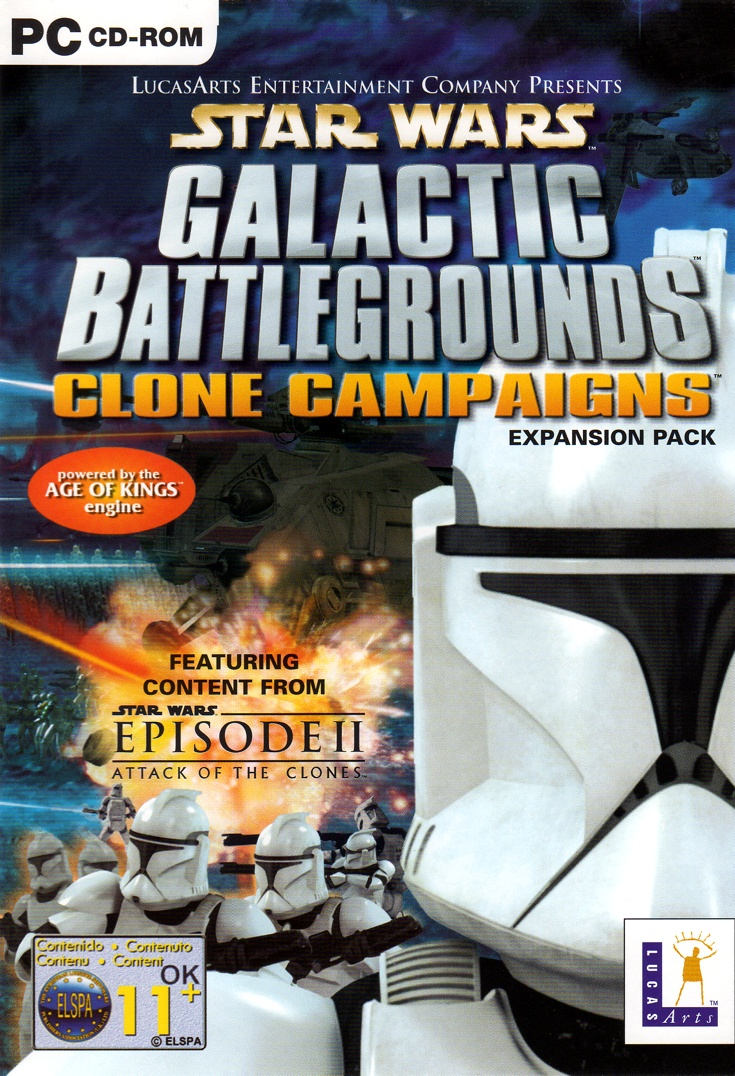 star wars galactic battlegrounds clone campaigns wookieepedia the star wars wiki. Black Bedroom Furniture Sets. Home Design Ideas