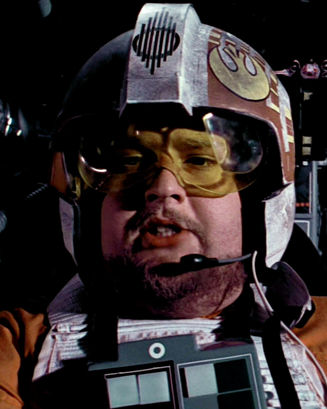 Porkins  sc 1 st  Reddit & What is the best cosplay idea for a fat guy? : AskReddit
