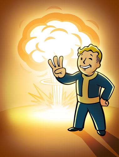 Bild - Fallout3 Artwor...