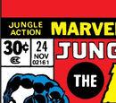 Jungle Action Vol 2 24