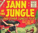 Jann of the Jungle Vol 1 9
