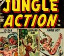 Jungle Action Vol 1