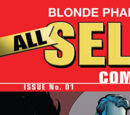 All Select Comics 70th Anniversary Special Vol 1 1