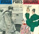 Vogue 1216 A