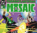 Green Lantern: Mosaic Vol 1 8