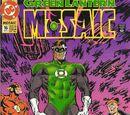 Green Lantern: Mosaic Vol 1 16