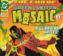 Green Lantern: Mosaic Vol 1 18