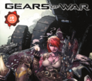 Gears of War: Barren